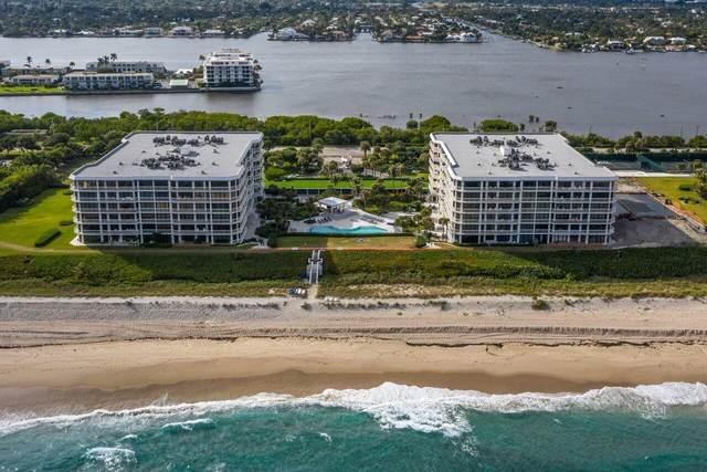 2100 S Ocean Boulevard 102-S, Palm Beach, FL 33480 (#RX-10732446) :: The Rizzuto Woodman Team