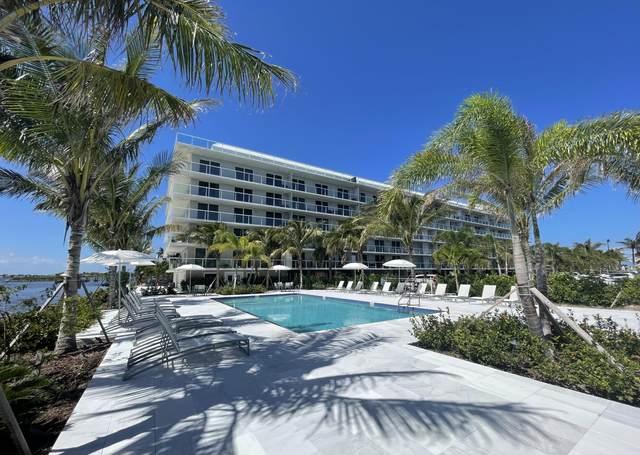 2560 S Ocean Boulevard #510, Palm Beach, FL 33480 (#RX-10732482) :: Heather Towe   Keller Williams Jupiter
