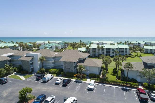 2400 S Ocean Drive #5312, Fort Pierce, FL 34949 (#RX-10732502) :: The Reynolds Team   Compass