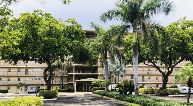 6161 NW 2nd Avenue #6160, Boca Raton, FL 33487 (#RX-10732503) :: Michael Kaufman Real Estate