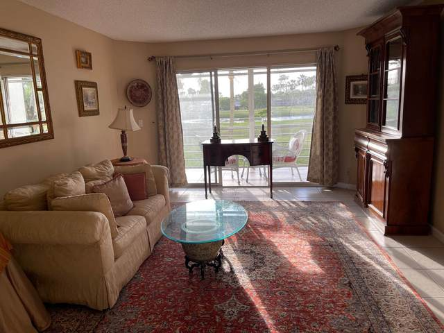 3959 Via Poinciana #202, Lake Worth, FL 33467 (#RX-10732504) :: Treasure Property Group