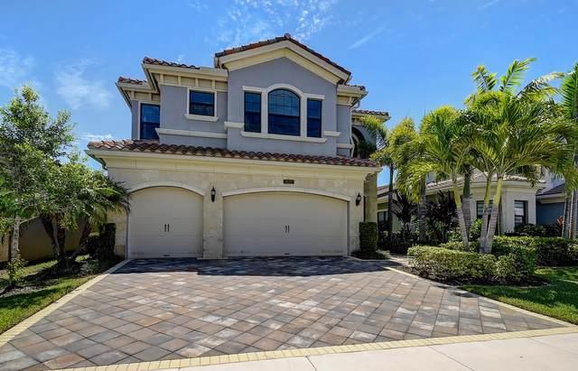 16215 Pantheon Pass, Delray Beach, FL 33446 (MLS #RX-10732516) :: Castelli Real Estate Services