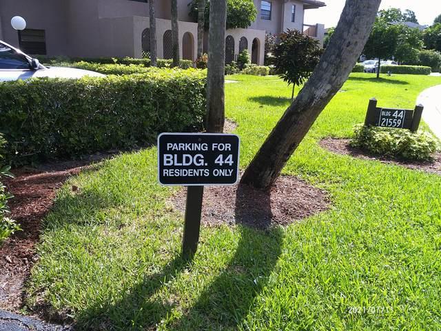 21559 Cypress Hammock Drive 44-C, Boca Raton, FL 33428 (#RX-10732570) :: Heather Towe | Keller Williams Jupiter
