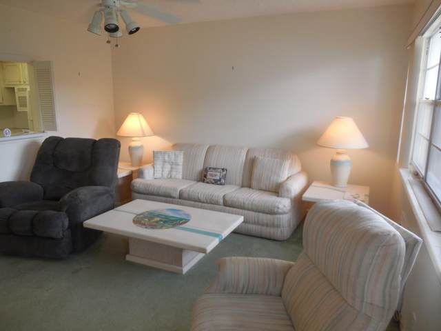 407 Windsor R, West Palm Beach, FL 33417 (MLS #RX-10732573) :: Castelli Real Estate Services