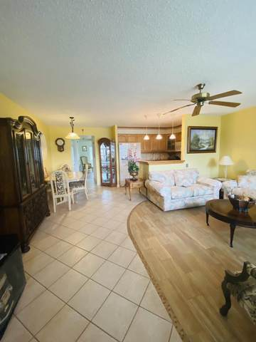 76 Northampton E, West Palm Beach, FL 33417 (MLS #RX-10732602) :: Castelli Real Estate Services