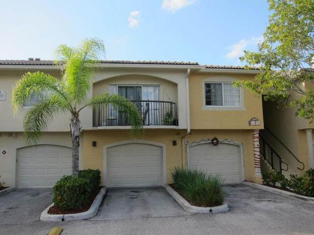 1600 S Crestwood Court #1610, Royal Palm Beach, FL 33411 (#RX-10732614) :: The Power of 2 | Century 21 Tenace Realty