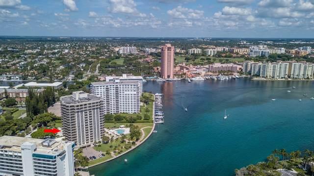 901 E Camino Real 6D, Boca Raton, FL 33432 (#RX-10732631) :: The Reynolds Team   Compass