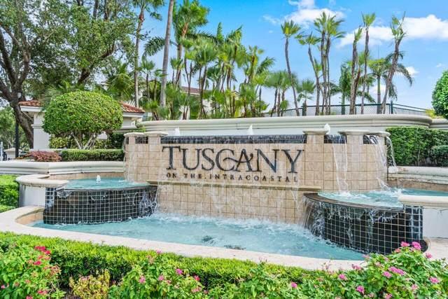 3118 Tuscany Way, Boynton Beach, FL 33435 (#RX-10732675) :: DO Homes Group