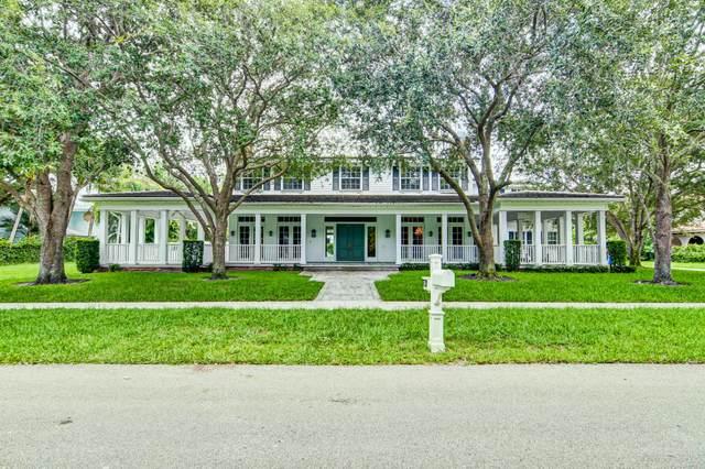 1250 SW 21st Lane, Boca Raton, FL 33486 (MLS #RX-10732684) :: Castelli Real Estate Services