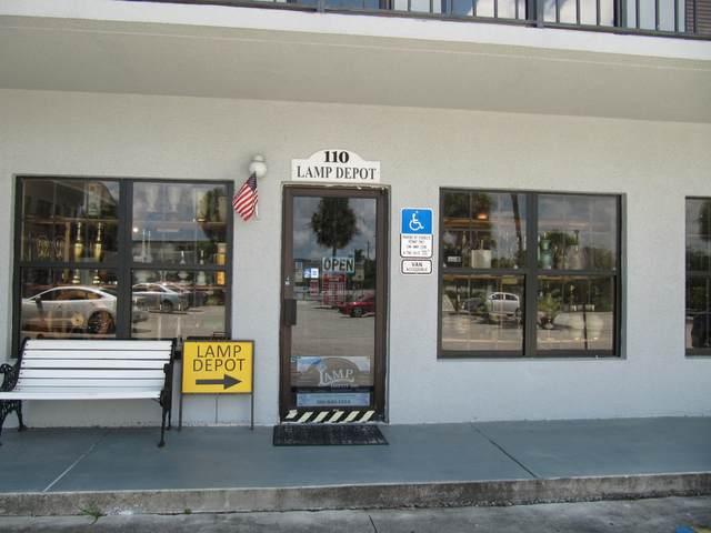 1408 N Killian Drive #110, Lake Park, FL 33403 (#RX-10732711) :: Posh Properties