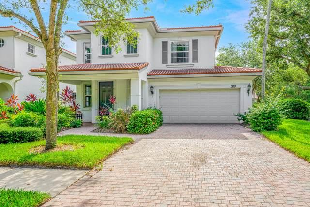300 September Street, Palm Beach Gardens, FL 33410 (#RX-10732729) :: Dalton Wade