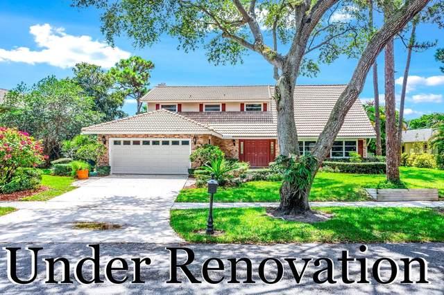 3402 Pine Haven Circle, Boca Raton, FL 33431 (#RX-10732735) :: Posh Properties