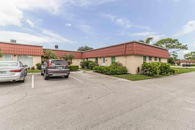 798 Nantucket Circle B, Lake Worth, FL 33467 (#RX-10732737) :: DO Homes Group