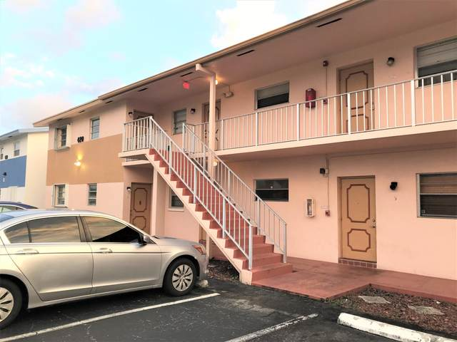 420 W Palm Street #21, Lantana, FL 33462 (MLS #RX-10732770) :: Berkshire Hathaway HomeServices EWM Realty