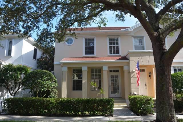 156 Promenade Way, Jupiter, FL 33458 (#RX-10732779) :: Dalton Wade