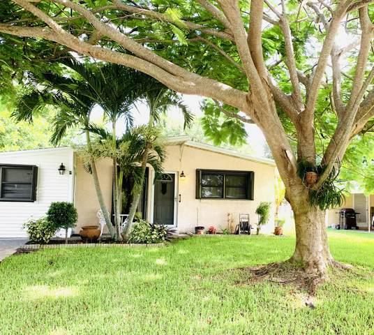 206 Maple Avenue, Fort Pierce, FL 34982 (#RX-10732791) :: DO Homes Group