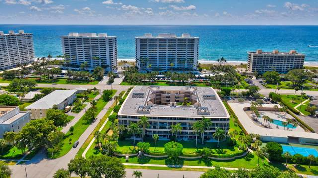 1401 S Ocean Boulevard #1030, Boca Raton, FL 33432 (#RX-10732812) :: IvaniaHomes | Keller Williams Reserve Palm Beach