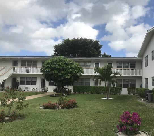 179 Windsor H, West Palm Beach, FL 33417 (#RX-10732815) :: Dalton Wade
