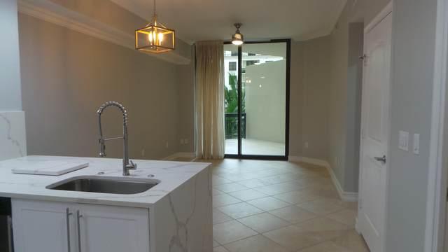 701 S Olive Avenue #608, West Palm Beach, FL 33401 (#RX-10732816) :: Dalton Wade