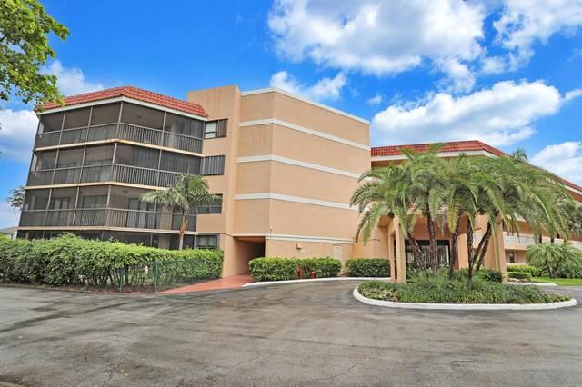 800 Jeffery Street #201, Boca Raton, FL 33487 (#RX-10732824) :: The Power of 2 | Century 21 Tenace Realty
