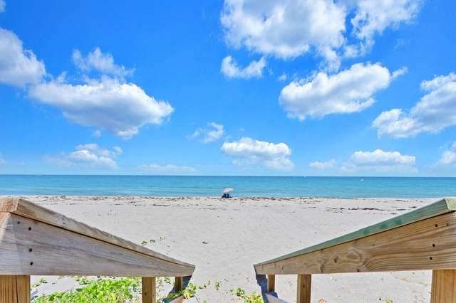 225 Beach Road Road #105, Jupiter, FL 33469 (#RX-10732841) :: Treasure Property Group