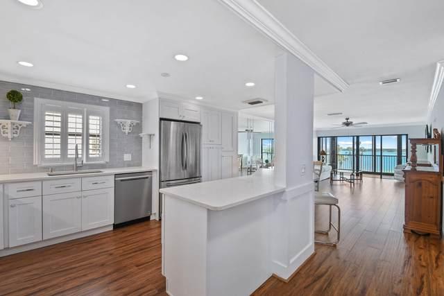 200 Intracoastal Place #301, Jupiter, FL 33469 (#RX-10732845) :: Treasure Property Group