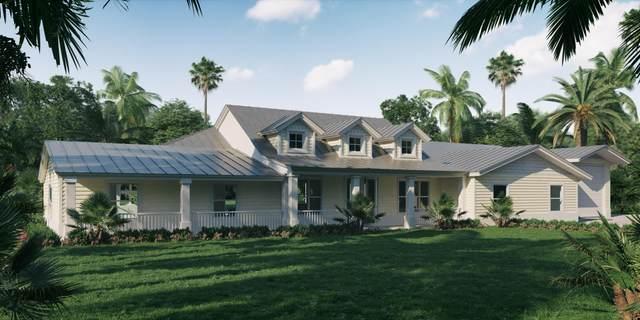 15014 72nd Drive N, Palm Beach Gardens, FL 33418 (#RX-10732850) :: Dalton Wade