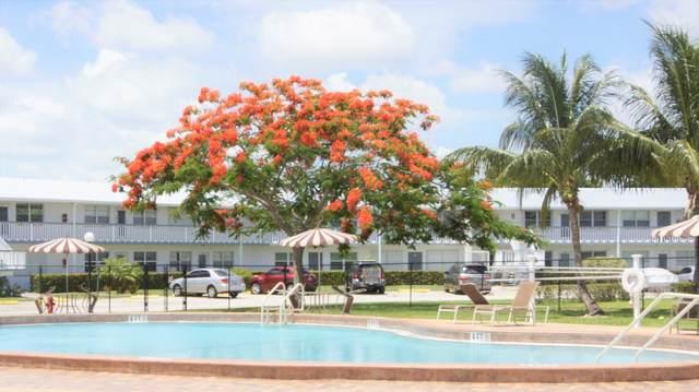 22 Andover A #22, West Palm Beach, FL 33417 (#RX-10732862) :: IvaniaHomes | Keller Williams Reserve Palm Beach