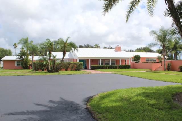 7600 Immokolee Road, Fort Pierce, FL 34951 (#RX-10732887) :: The Rizzuto Woodman Team