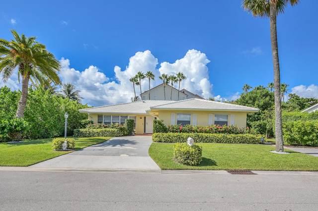 124 Park Lane E, Hypoluxo, FL 33462 (#RX-10732888) :: Posh Properties