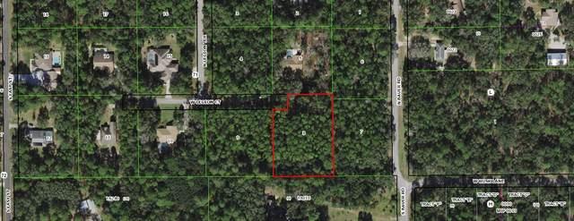 1074 W Legion Court, Hernando, FL 34442 (#RX-10732889) :: The Reynolds Team | Compass