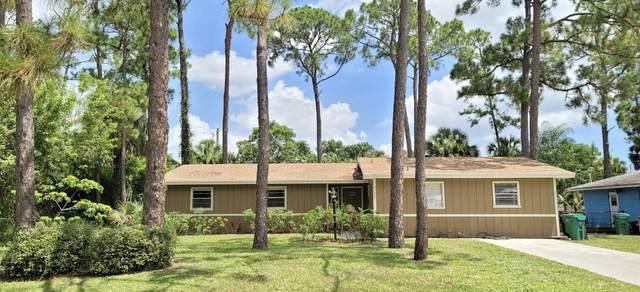 8308 Deland Avenue, Fort Pierce, FL 34951 (#RX-10732919) :: DO Homes Group