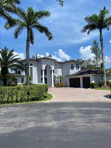 1021 NW 115 Avenue, Plantation, FL 33323 (#RX-10732931) :: Dalton Wade
