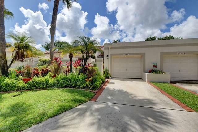 20008 Rima Circle, Boca Raton, FL 33434 (MLS #RX-10732932) :: Miami Villa Group