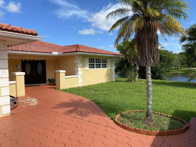 3931 NW 108th Drive, Coral Springs, FL 33065 (#RX-10732940) :: Dalton Wade