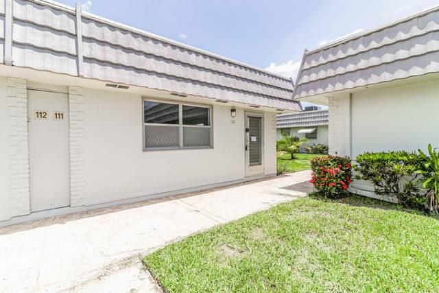 111 Valencia E, Delray Beach, FL 33446 (#RX-10732944) :: The Reynolds Team | Compass