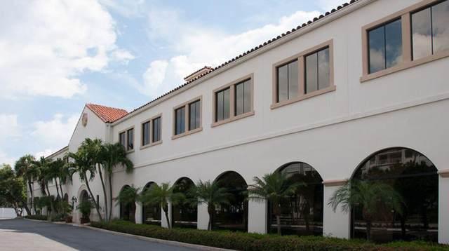 2875 S Ocean Boulevard Suite 200-208, Palm Beach, FL 33480 (MLS #RX-10732955) :: The Paiz Group