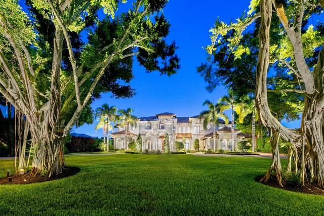 18350 Long Lake Drive, Boca Raton, FL 33496 (#RX-10732958) :: DO Homes Group