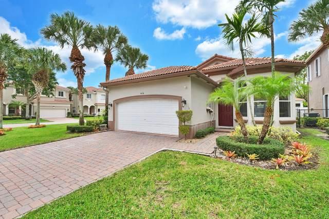 4114 Heartstone Place, Boynton Beach, FL 33436 (#RX-10732967) :: Dalton Wade