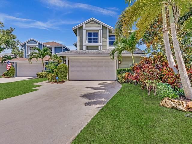 5367 214th Court S, Boca Raton, FL 33486 (#RX-10732978) :: DO Homes Group