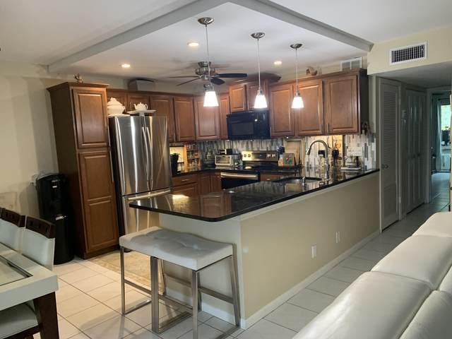 402 Greenbrier A, West Palm Beach, FL 33417 (MLS #RX-10732982) :: Castelli Real Estate Services