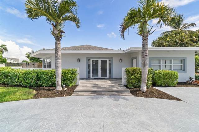 255 SW 14th Place, Boca Raton, FL 33432 (#RX-10732986) :: DO Homes Group
