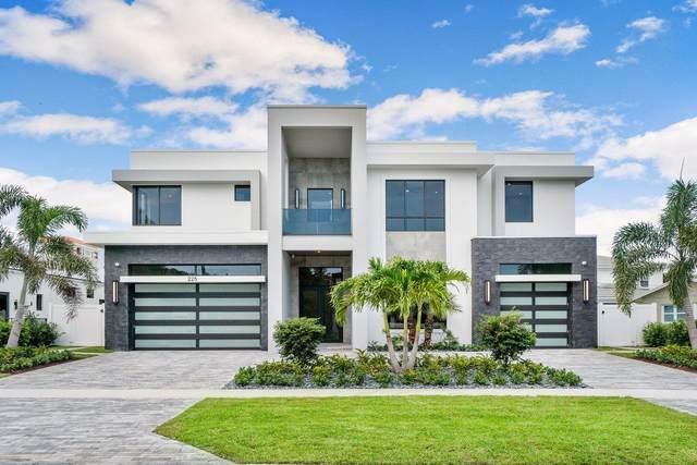 225 NE 3rd Street, Boca Raton, FL 33432 (#RX-10732996) :: DO Homes Group