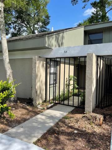 7200 SW 8th Avenue K64, Gainesville, FL 32607 (#RX-10733003) :: Heather Towe   Keller Williams Jupiter