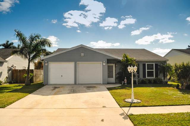 7740 Canal Drive, Lake Worth, FL 33467 (#RX-10733028) :: Baron Real Estate