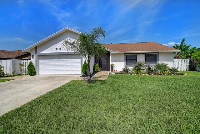 19119 Winslow Terrace, Boca Raton, FL 33434 (MLS #RX-10733031) :: Miami Villa Group