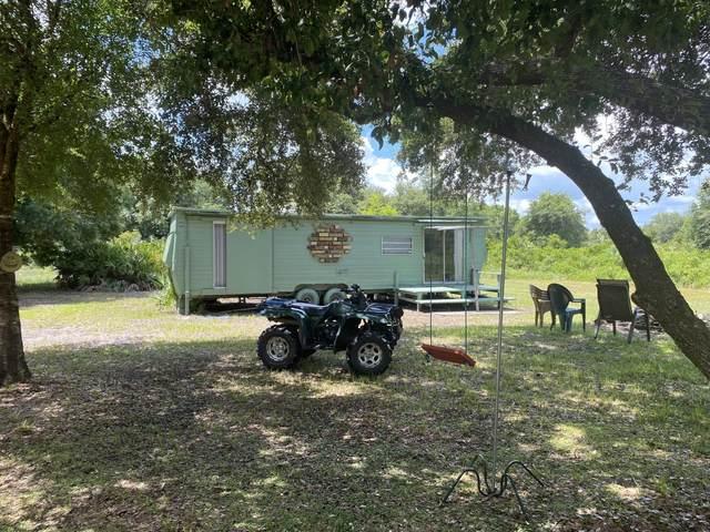 18932 NW 310th Street, Okeechobee, FL 34972 (#RX-10733039) :: The Rizzuto Woodman Team