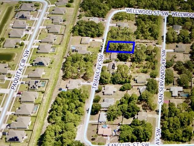 279 Triana Avenue SW, Palm Bay, FL 32908 (MLS #RX-10733048) :: Castelli Real Estate Services