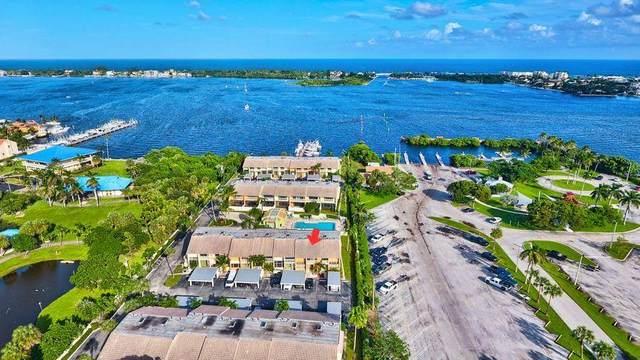 702 NE 20th Lane, Boynton Beach, FL 33435 (#RX-10733050) :: The Reynolds Team | Compass