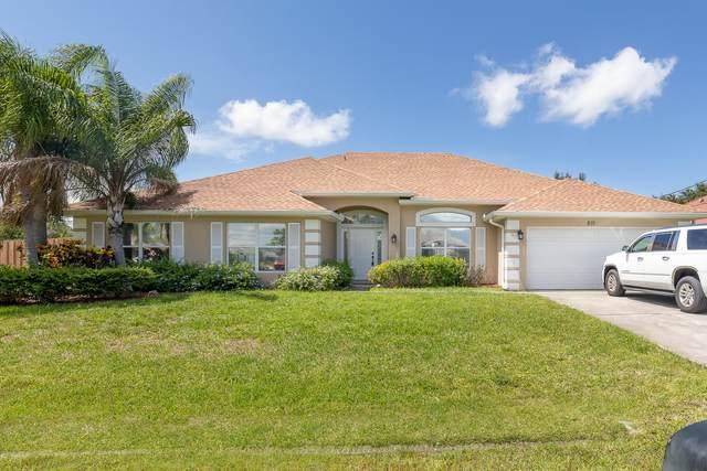 5810 NW Argo Court, Port Saint Lucie, FL 34986 (#RX-10733064) :: DO Homes Group